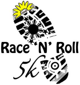 racenrollshoe